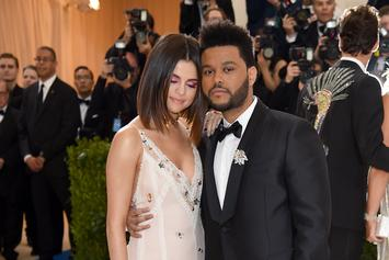 Selena Gomez Opens Up About Dating The Weeknd In Interview