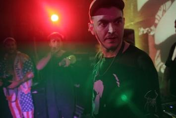 Lil Ugly Mane Previews New Music