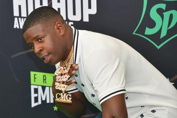 "Blac Youngsta Announces ""I'm Innocent"" Tour"