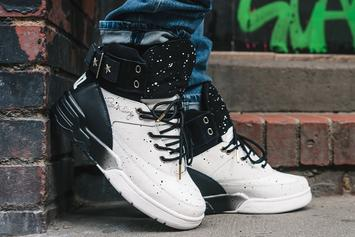 2 Chainz Unveils Ewing 33 Hi Collab Releasing This Month