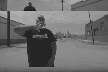 "BeatKing ""Houston MF Texas"" Video"