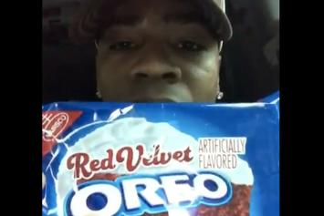 Plies Furious With Oreo