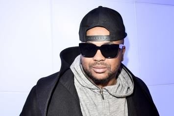 "The-Dream Details Why He Hasn't Worked With Drake Since ""Shut It Down"""