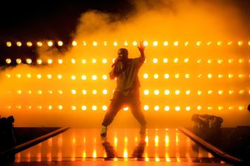 """Def Jam CEO Steve Bartels Says Label Isn't """"Pushing"""" Kanye West For New Music"""