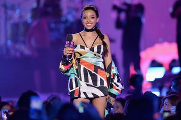 Tinashe Speaks Out On Colorism And Sexism In Controversial New Interview