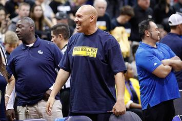LaVar Ball Autographed Trading Cards Going On Sale Today