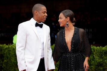 Jay Z Has Left His House Amid Beyonce Labour Rumors