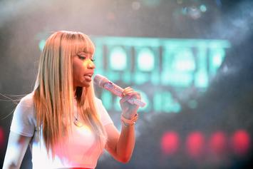 Nicki Minaj Faces Backlash Over Snubbing The BET Awards