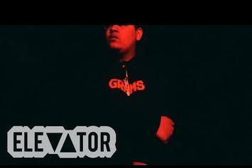 "Ron Grams ""Bezel"" Video"