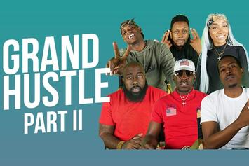 Grand Hustle Talk Their Compilation Album & More