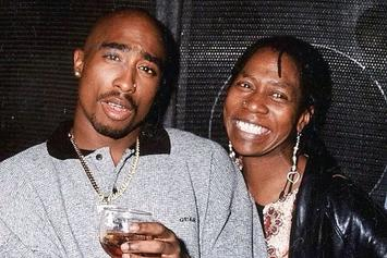 Tupac's Estate Reportedly Being Sued By Former Singer For Unpaid Royalties