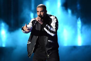 Drake Shares Adorable Picture From His Childhood