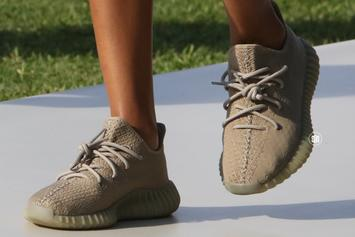 "Adidas Reportedly Cancels ""Dark Green"" Yeezy Boost 350 V2 Release"