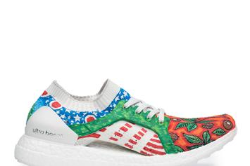 Adidas Auctioning Off 50 Custom UltraBoost X Representing All 50 States