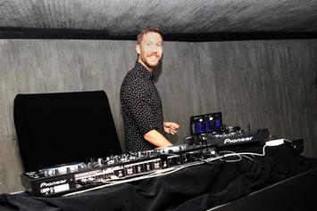 "Calvin Harris Shares All The Instrumental From ""Funk Wav Bounces Vol. 1"""