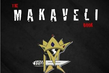 "Tupac's Engineer, Tommy D Starts Kickstarter Campaign To Fund ""The Makaveli Book"""