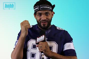 "Joyner Lucas Talks the Making of ""508-507-2209,"" Production & More"