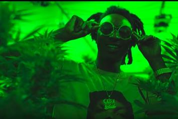 "Scotty ATL ""Kudos"" Video"