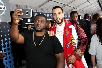 French Montana Goes Back To His Roots In Two New Videos