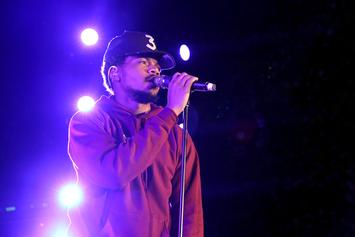 Chance The Rapper, Snoop Dogg and Common Pull Emmy Nominations