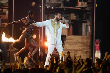 "French Montana's ""Jungle Rules"" Praised On Twitter"