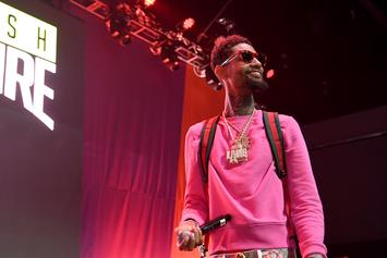 PnB Rock Lands First Platinum Single