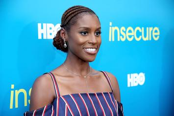 "Issa Rae Talks ""Insecure"" Season 2 On The Breakfast Club"