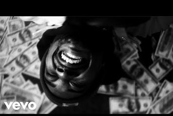 "Danny Brown ""Lost"" Video"
