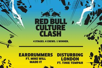 The 2017 Red Bull Culture Clash Has Been Announced