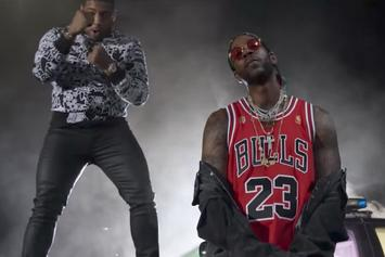 "DJ Holiday Feat. 2 Chainz ""Wassup Wid It"" Video"