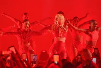 "Iggy Azalea Talks Living A ""Normal"" Life, Skewed Media Perception"