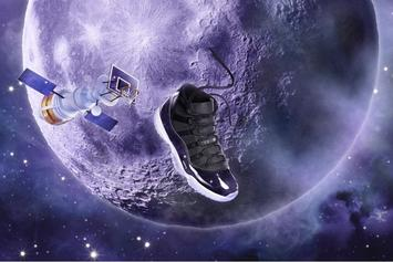 """Space Jam"" Air Jordan 11 Restock Announced"