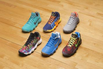 Nike Debuts 6 New Hyperdunk Lows Celebrating Cities Across The Globe