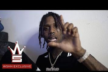 "Famous Dex ""Bubble Gum / Whaaaaam"" Video"