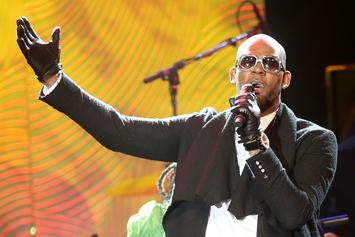 """R. Kelly Addresses """"Sex Cult"""" Controversy"""