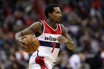 Brandon Jennings Signs Deal To Play In China