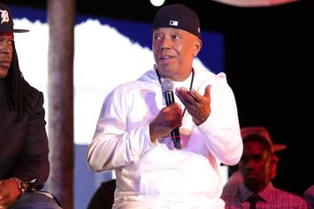 "Russell Simmons Announces Official ""Def Comedy Jam"" Reboot"