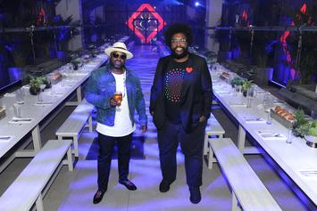 "Questlove and Black Thought To Executive Produce ""Rap Yearbook"" Docu-Series"