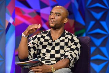 Transgender Community Protests Charlamagne Tha God At Politicon