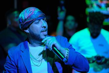 """French Montana Hits The Breakfast Club, Talks Africa, """"Unforgettable"""" & More"""