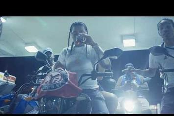 "Young M.A ""Same Set"" Video"