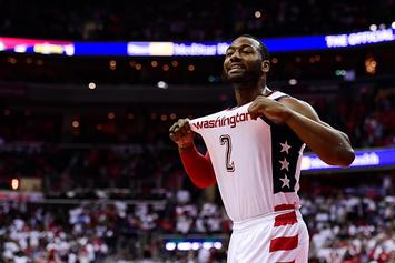 Watch John Wall Embarrass Defender At Miami Pro League