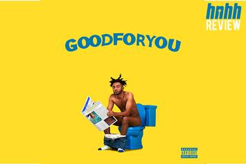"Aminé's ""Good For You"" (Review)"