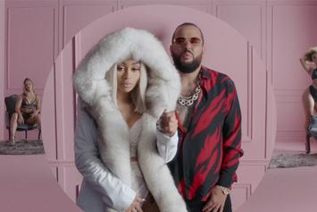 "Belly ""P.O.P"" Video (Starring Blac Chyna)"