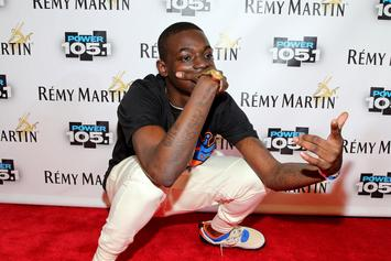 New Photos Of Bobby Shmurda Surface Online