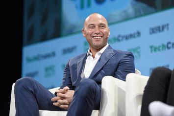 Derek Jeter's Group Agrees To Buy The Miami Marlins