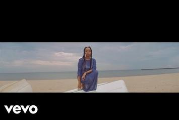 """Jamila Woods Feat. Chance The Rapper """"LSD"""" Video"""