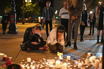 Manchester Bombing Victim's Families To Receive $321K Each From Fundraiser