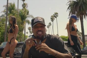 "Warm Brew Feat. Dom Kennedy ""Full Effect"" Video"