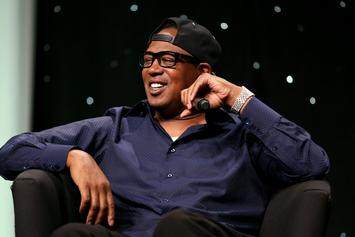 Master P Hits The Breakfast Club, Talks Kodak Black & More